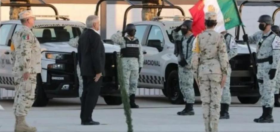 Ha militarizado AMLO más a México que Peña Nieto y Calderón: Amnistía Internacional