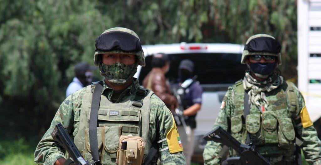 Creciente militarización en México podría provocar violaciones a los derechos humanos, advierte la ONU