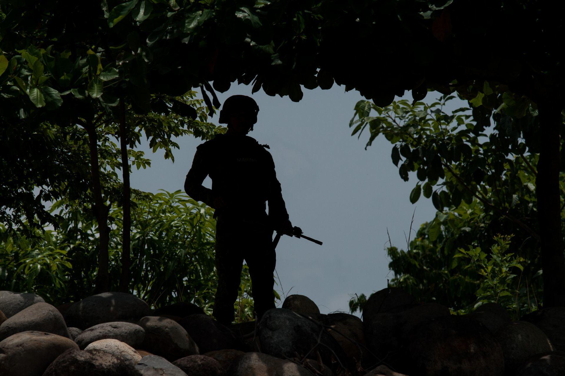"""""""Dispararon sin importarles que dejara hijos huérfanos"""": familia de guatemalteco asesinado por militar"""