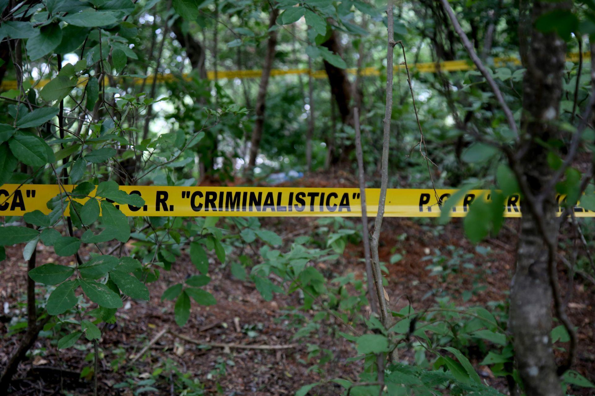 Hallan 22 cuerpos en fosa de Celaya; autoridades esperan encontrar más