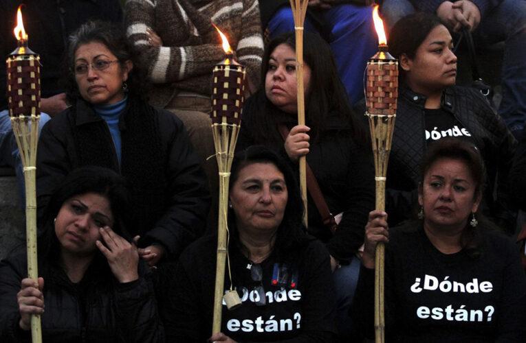 ONU reconoce desaparición forzada de Roy Rivera, ordena a México investigar (Nuevo León)