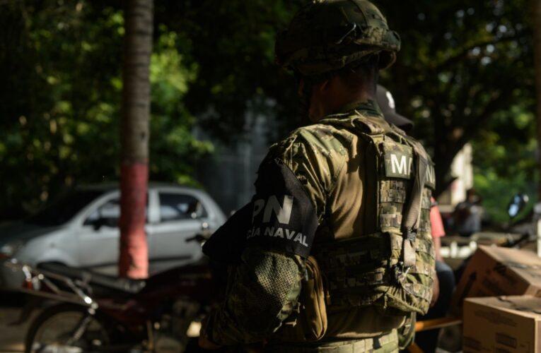En Nuevo Laredo, Tamaulipas, 'cada semana desaparecían personas'