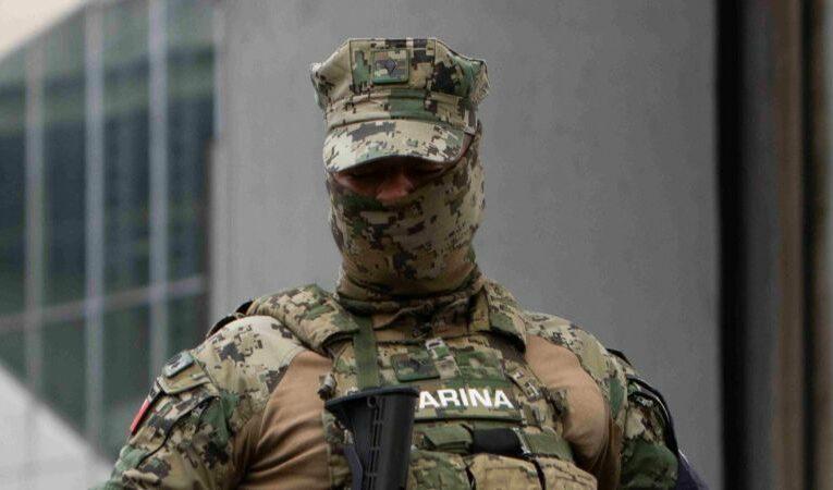 Juez vincula a proceso a 30 marinos en activo por la desaparición de cuatro civiles en Tamaulipas