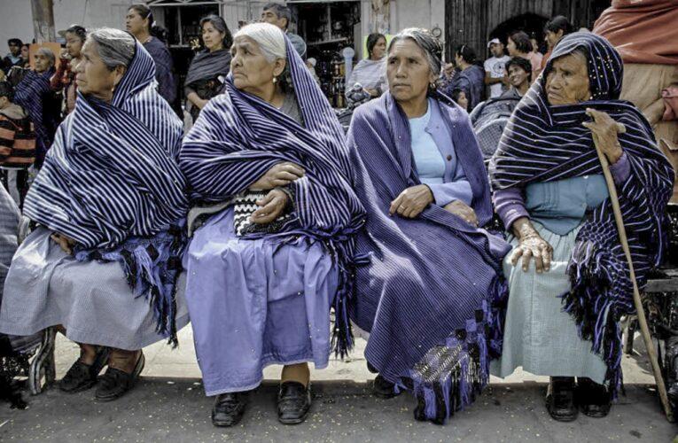10 años de lucha y organización social en Cherán (Michoacán)