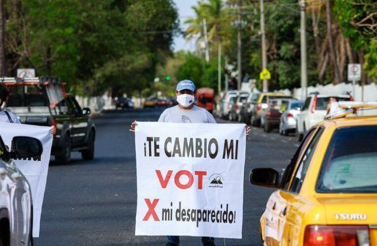 Red de Desaparecidos de Colima convoca a una marcha este 10 de mayo en apoyo a las mamás de los desaparecidos