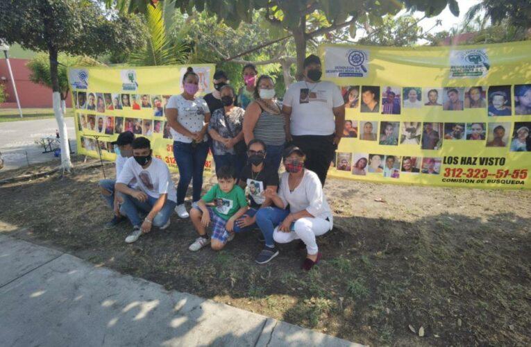 Nace en Tecomán colectivo para la búsqueda de personas desaparecidas (Colima)