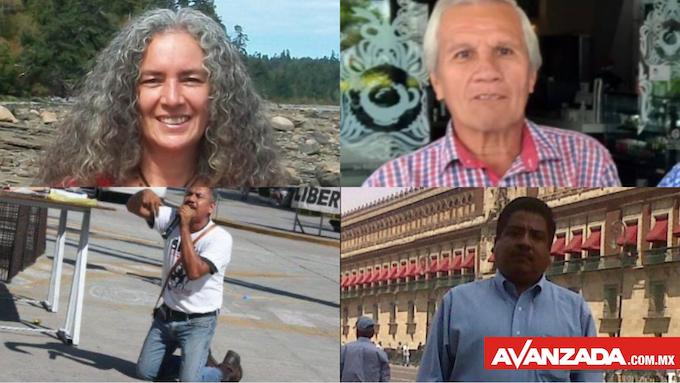 Los activistas en Colima son perseguidos, detenidos, amenazados y desplazados