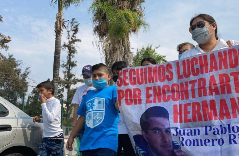 Guerreras Unidas exigen identificación inmediata de personas localizadas en fosas clandestinas (Jalisco)