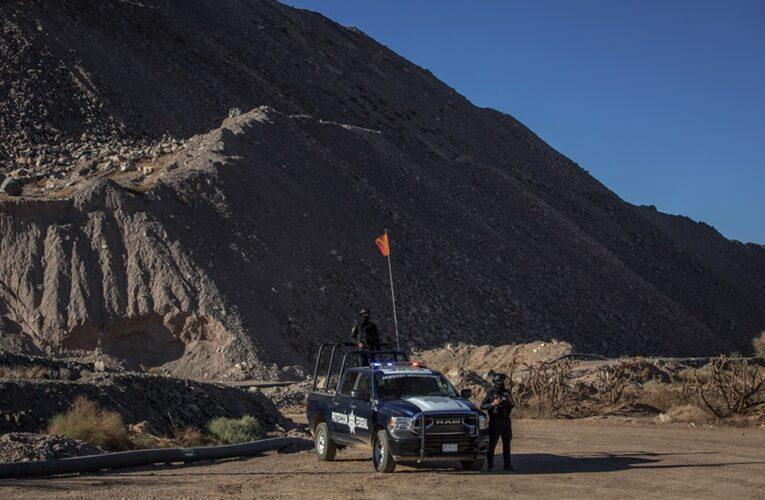 Piden justicia para ejidatarios asesinados en Sonora
