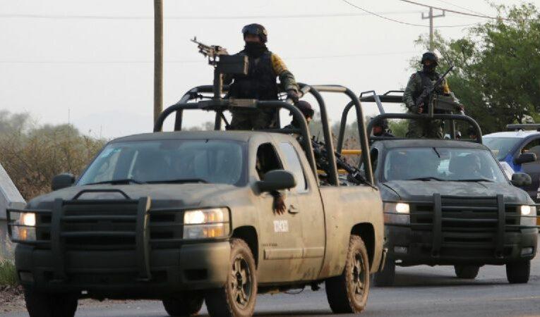 Denuncian a soldados por golpes, robo, extorsión y violación en Nuevo Laredo (Tamaulipas)