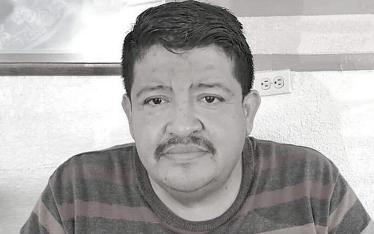 Demanda justicia Reporteros Sin Fronteras por asesinato de periodista en Sonora