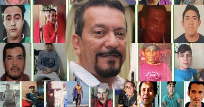 Incrementa el número de personas desaparecidas, reportan mil 700 (Colima)