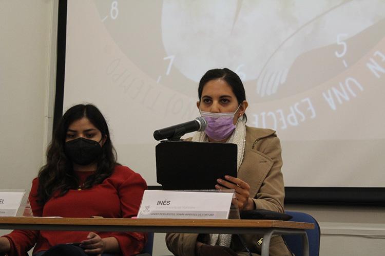 'La Policía no nos cuida, nos tortura' (Jalisco)