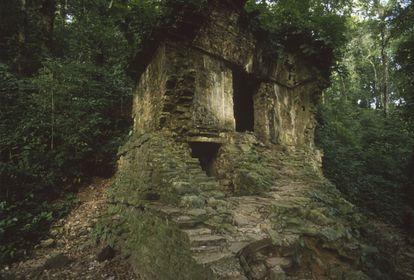 13.911 restos arqueológicos: los incómodos obstáculos desenterrados en la ruta del Tren Maya