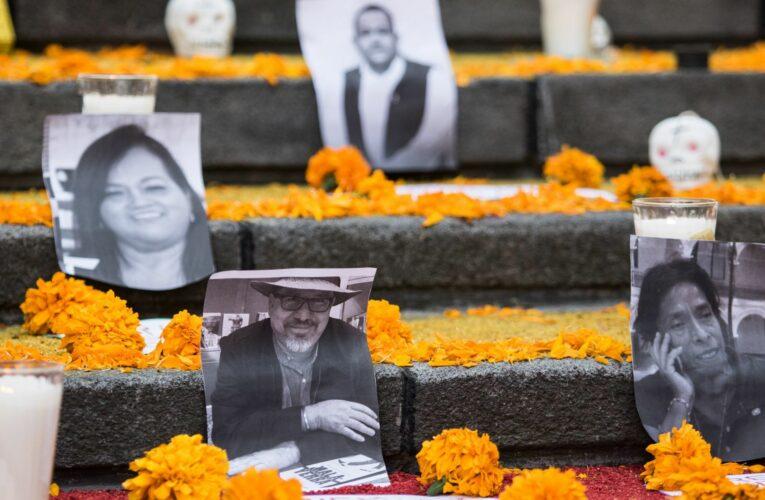Asesinan en Coahuila al periodista Saúl Tijerina; es el tercer comunicador asesinado en lo que va de junio