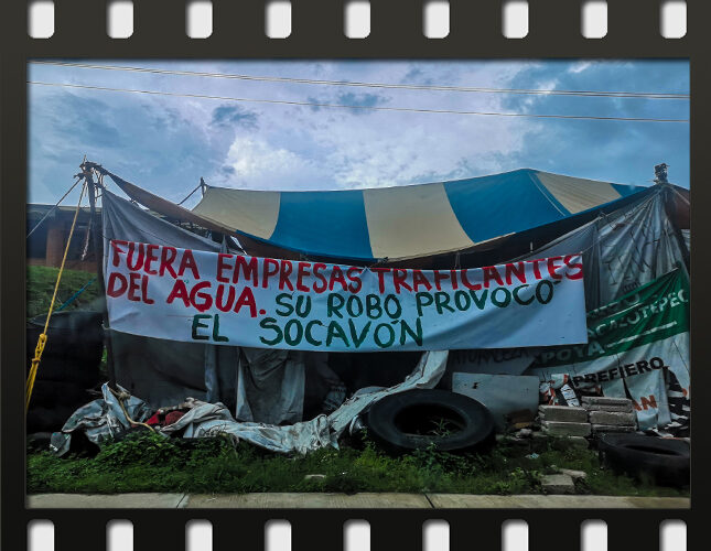 La verdadera historia del Socavón (Puebla)