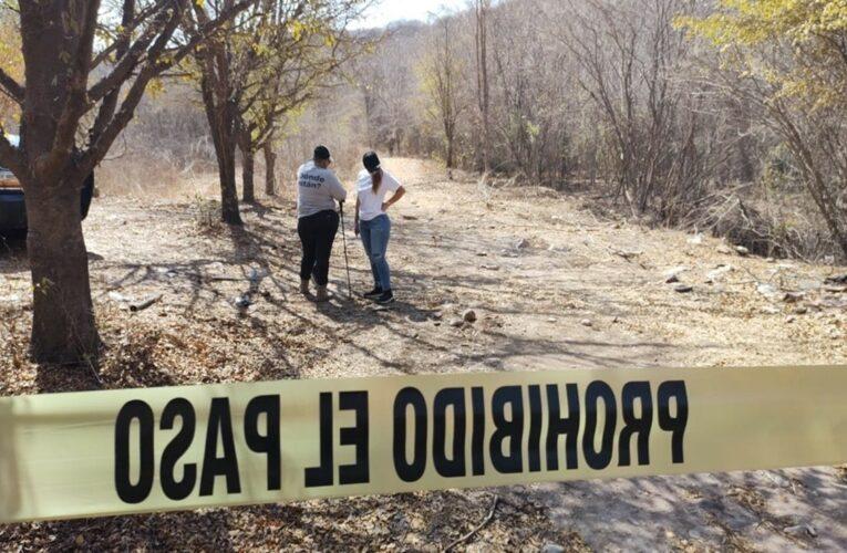 Podría haber dos cuerpos en la zona del horno crematorio clandestino en Culiacán (Sonora)