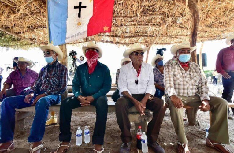 Tomás Rojo, líder yaqui y defensor del agua, desaparece en Sonora
