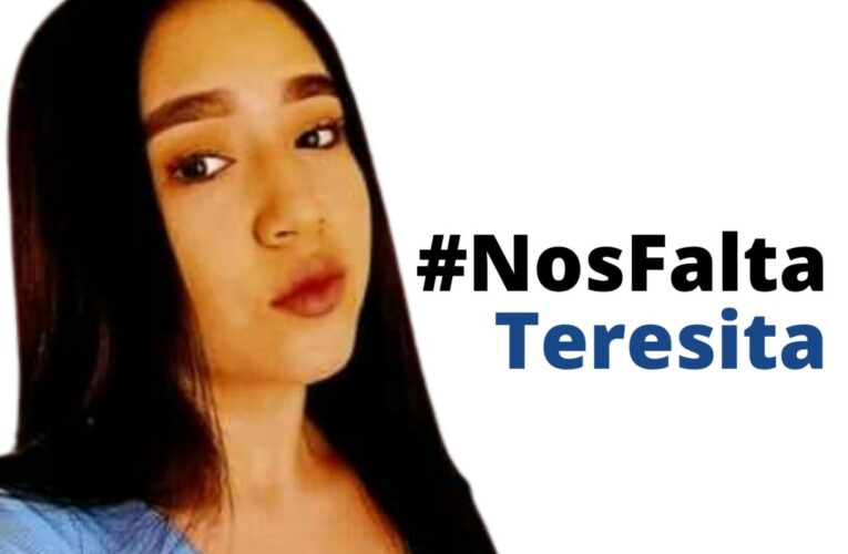 «En Fiscalía no quieren investigar a quienes tienen a mi hija» (Jalisco)