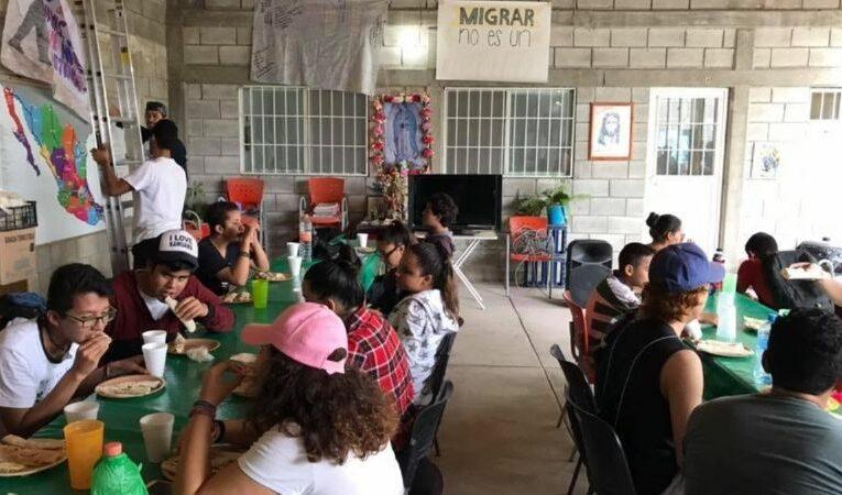 Voluntarios y migrantes denuncian agresión de policías de Coahuila