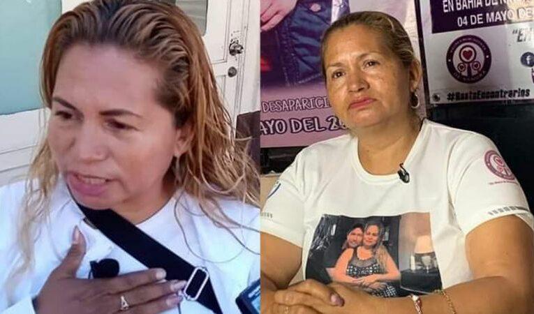 """""""Usted sigue"""": Dejan terrible amenaza a líder de Madres Buscadoras de Sonora tras asesinato de Aranza"""