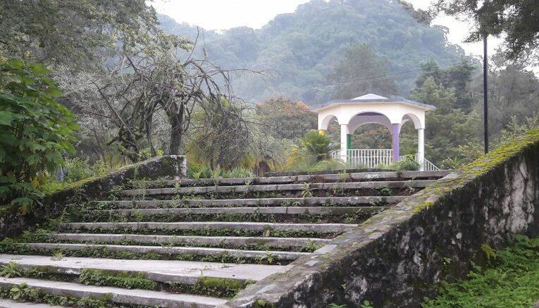 Amenazas contra habitantes de la Yerbabuena (Colima)