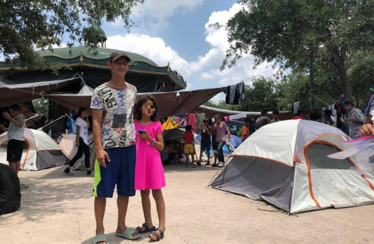 """""""Tengo miedo pero no puedo retornar"""": el temor de solicitantes de asilo en Reynosa (Tamaulipas)"""