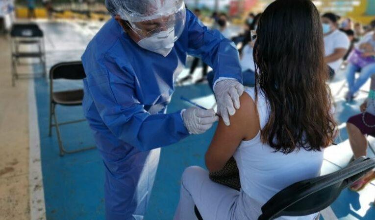 Oaxaca, a punto del semáforo rojo y con 19 hospitales saturados
