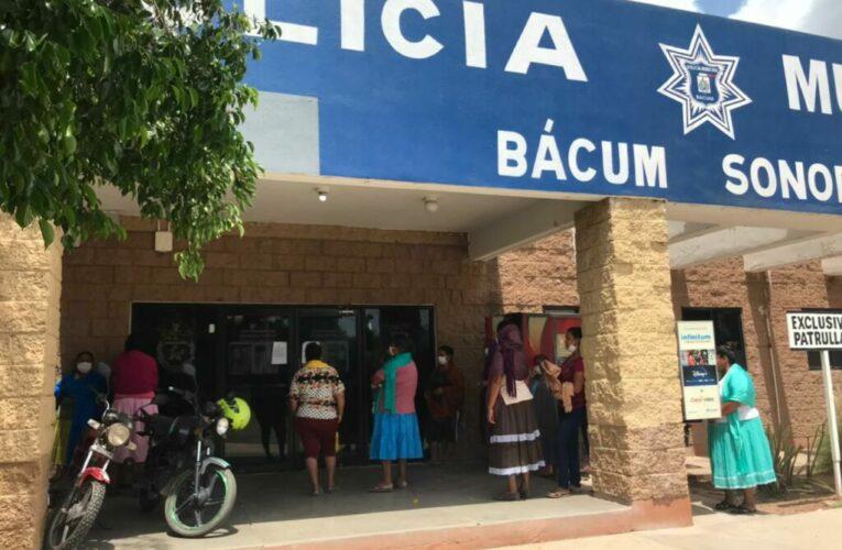 Se reportan diez indígenas Yaqui desaparecidos en la ultima semana (Sonora)