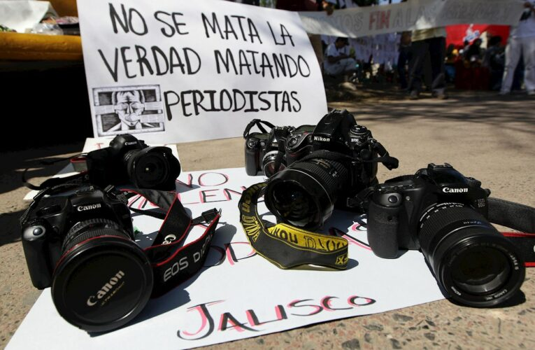 68 activistas y 43 periodistas han sido asesinados en el gobierno de AMLO