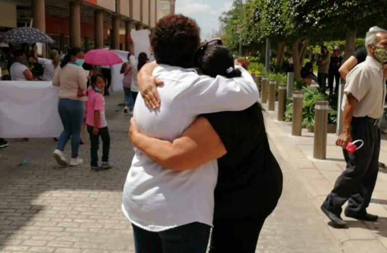 Autoridad estatal se desentiende de la desaparición de niñas y mujeres, denuncian colectivos (Guanajuato)