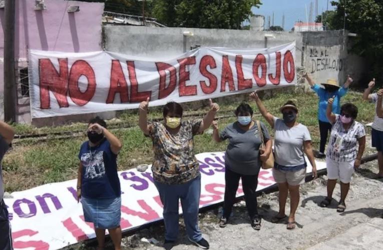 Yucatán: 3,286 hogares están al paso del Tren Maya; Fonatur busca expulsarlos, acusan