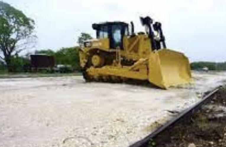 Denuncian presiones, hostigamiento y criminalización por exigir transparencia en obras del Tren Maya (Campeche)