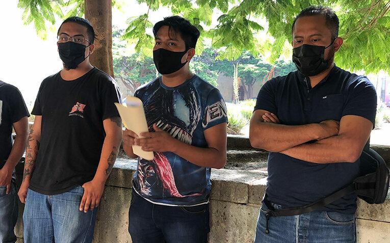 CODEDI denuncia nuevas agresiones: policía y narcotráfico coludidos (Oaxaca)