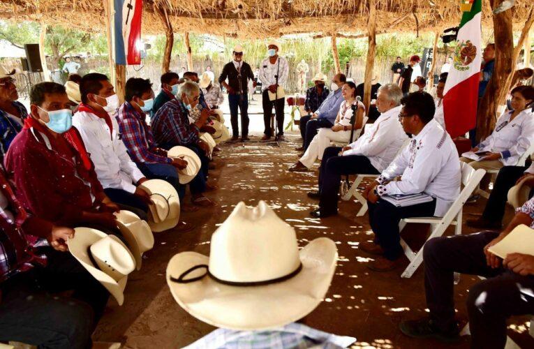 México: la permanente batalla de los yaquis contra el despojo