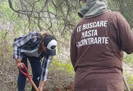 Colectivo de búsqueda de desaparecidos halla los cuerpos de 2 personas en Culiacán