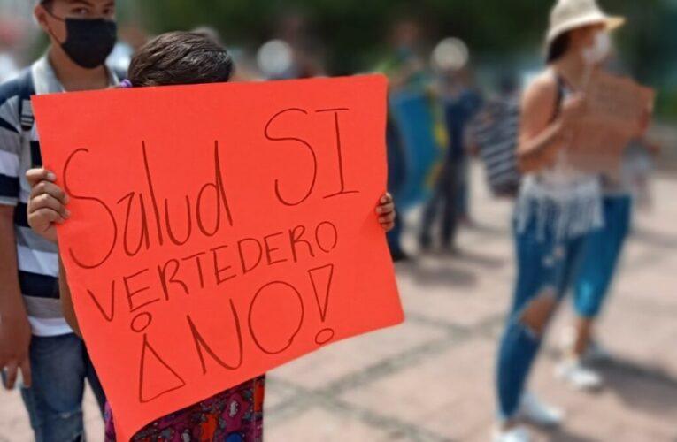 Nuevo vertedero en Tala amenaza la vida de sus habitantes (Jalisco)