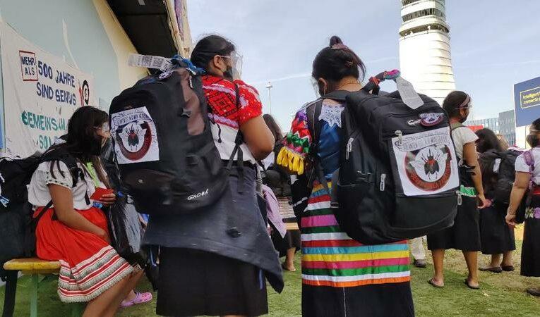 """""""Ya vienen"""" – Videoclip colectivo de la mano de Horazz y Suaia para dar la bienvenida a la Gira Zapatista"""