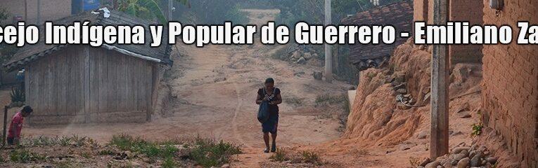 CIPOG-EZ SE SUMA AL LLAMADO DEL EZLN, PARA EXIGIR EL ALTO A LAS PROVOCACIONES Y QUE SE ABANDONE EL CULTO A LA MUERTE QUE LOS MALOS GOBIERNOS PROFESAN.