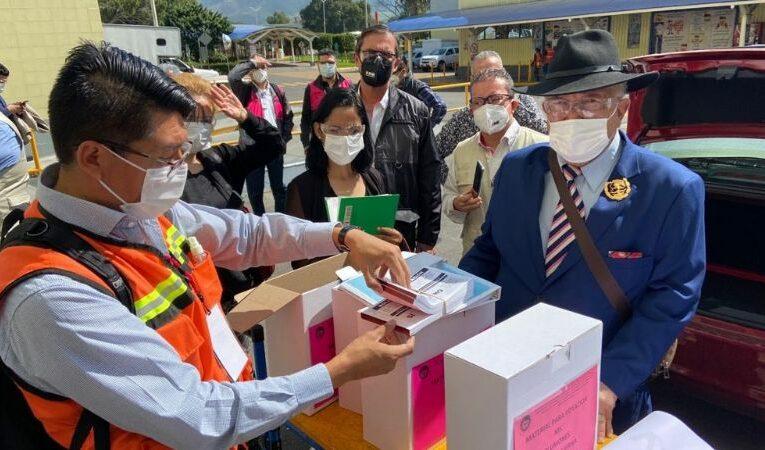 Empleados de planta de GM en Silao rechazan contrato colectivo con sindicato(Guanajauato)