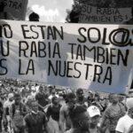 Contra la xenofobia y el racismo, la lucha por la vida