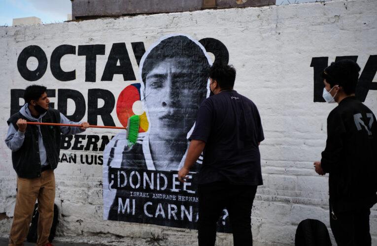 Policías, implicados en la desaparición de cuatro jóvenes que fueron a trabajar a Jalisco