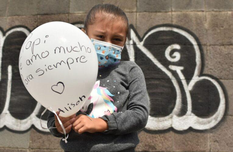 """""""Exigimos justicia, que no queden impunes todos los casos"""": colectivos Entre Cielo y Tierra y Huellas de Amor (Jalisco)"""