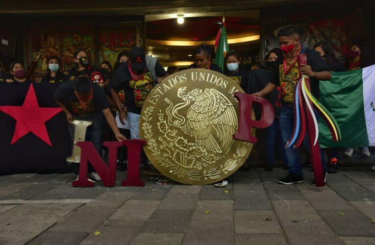 Celebran 25 años del Congreso Nacional Indígena en nueva Casa de los Pueblos Samir Flores