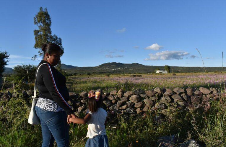 En las comunidades rurales de El Pie y La Tinaja, las madres se organizan en red para resistir a la pandemia (Querétaro)