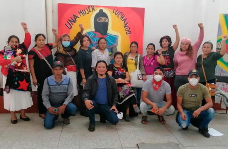 Habitantes de Huexca y Amilcingo viajan a Europa para denunciar afectaciones por megaproyectos