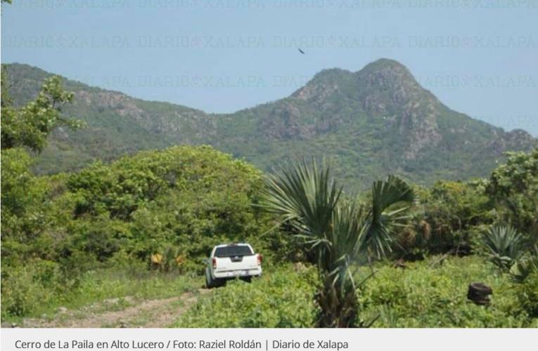 Alertan ambientalistas sobre daños que causará mina (Veracruz)