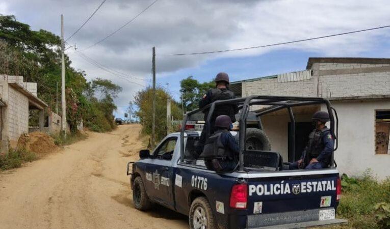Asesinan a madre e hija en Nazareno Etla, Oaxaca
