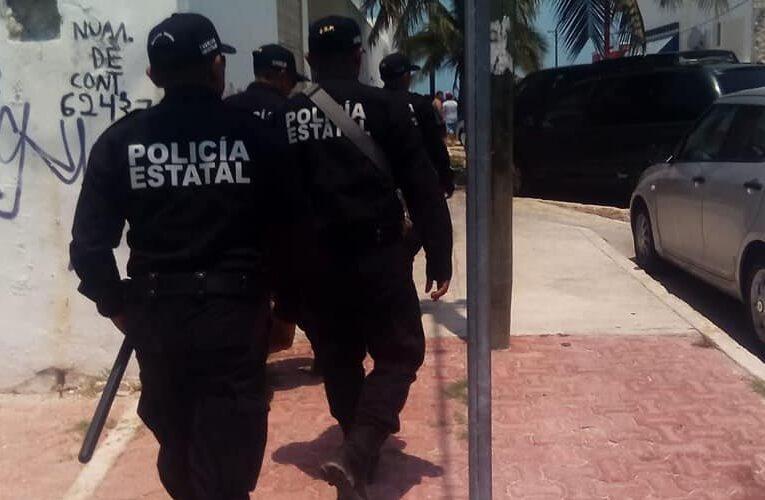 Las cifras detás de la 'tranquilidad' en Yucatán: hay una denuncia por tortura cada dos días